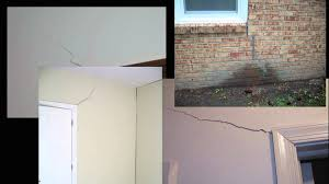 foundation cracks and signs of structural failure ask the expert