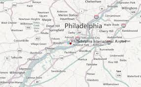 philadelphia international airport map philadelphia international airport location guide