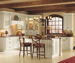 thomasville glass kitchen cabinets thomasville camden maple cotton