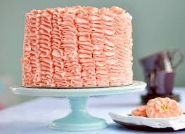 coral wedding cakes coral wedding theme ideas weddings by lilly