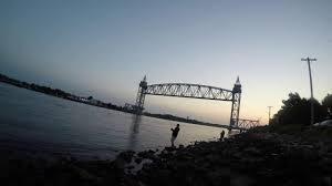 cape cod canal 8 26 17 youtube