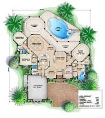 floor plans florida loving it luxury one level homes floor plan of florida