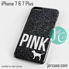 victoria secret black friday 2017 black glitter victoria u0027s secret phone case for iphone 7 and 7 plus