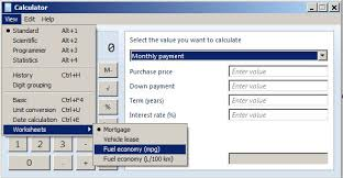 for windows 7 u0026 8 users the basic calculator has a number of