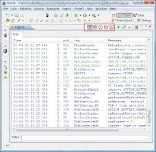 android log android enable debug on android phone eureka