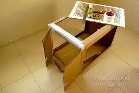 photography shooting table diy creating your personal tabletop studio