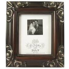 green tree gallery 2 1 2 x 3 gold mini photo frame shop hobby