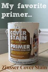 the average diy girl s guide to painting cabinets my favorite primer for painting cabinets is zinger s cover stain