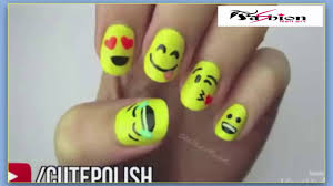 nail polish design ideas nail polish design ideas easy youtube