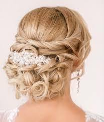 chagne pour mariage coiffure mariage 100 idées pour cheveux courts et longs