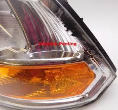 dodge ram headlight oem dodge ram 1500 2500 3500 left driver side single element