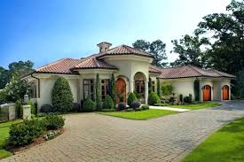 mediterranean home design mediterranean home design homes design luxury home plans house