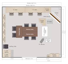 Kindergarten Floor Plan Examples Classroom Plan Classroom Layout Design Elements