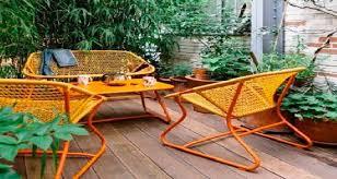 design gartenst hle beautiful salon de jardin bistrot fermob gallery amazing house