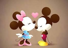 Amour Coeur Pages A Colorier Page Amour Colors Couple Heart Image