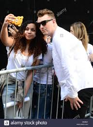 sam smith fan club sam smith sam smith was spotted visiting good morning america in