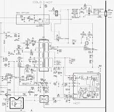 str w6754 based smps schematic circuit diagram click on the