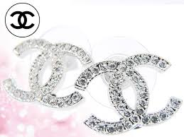 cheap earrings import collection rakuten global market chanel chanel