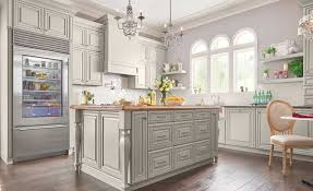 Holiday Kitchen Cabinets Reviews Waypoint Living Spaces Exactly What You Had In Mind