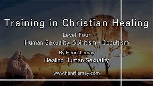 1 healing of human sexuality u2013 henri lemay