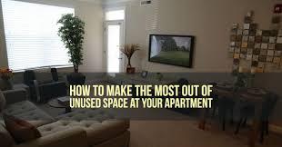 what to do with extra living room space grand at florence how to make the most out of unused space at your