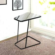 metal end table legs metal end table suspended wood and metal end table metal table legs