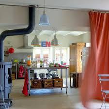 mod鑞e de rideaux de cuisine modele de rideau idées de décoration capreol us