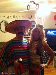 Bottle Halloween Costume Mexican Tequila Bottle Couple Costume Tequila Bottles