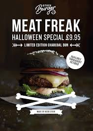 halloween burger burger king meat freak u2013 stock burger co