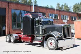 kenworth w900a silicone express kenworth w900a exhd for sale