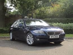 used bmw 5 series cars for sale motors co uk
