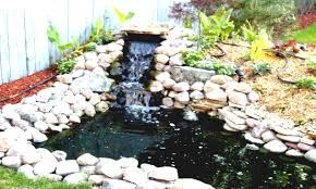 small garden pond designs design waterfall ideas for ponds and