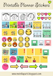 To Do Stickers Free Printable Calendar Planner Stickers Ausdruckbare Agenda