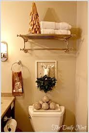 Deer Decor For Home by Christmas 2014 Home Tour