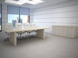 Meeting Room Credenza Modern Conference Room Tables Contemporary Office Furniture 90