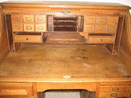 Value Of Antique Roll Top Desk Roll Top Desk For Sale Antiques Com Classifieds