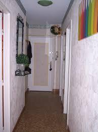 idee deco mezzanine entrée couloir