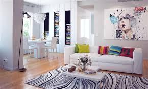 20 modern pop art interior design ideas drawhome com bytový