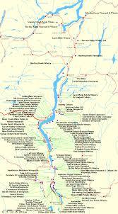 Oregon Winery Map by Spotlight On New World Pinot Noir Le Vieux Pin U201cbelle U201d 2006
