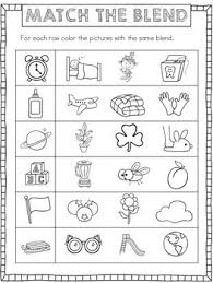 15 best blends images on pinterest consonant blends and