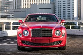 bentley mulsanne 2017 red 2015 bentley mulsanne speed first drive motor trend