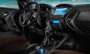 hyundai tucson interior 2017 hyundai tucson interior pictures topsuv2018