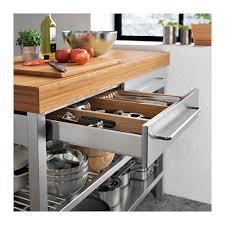 RIMFORSA Work Bench IKEA - Ikea kitchen work table