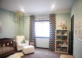 Chevron Nursery Curtains Impressive Chevron Curtains Nursery Inspiration With 161 Best