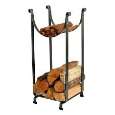20 in log holder with tote h51b the home depot