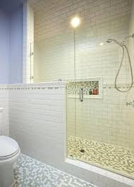 white subway tilewerwers and on beadboard bathroom pictures