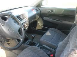 hatchback cars interior 98 honda civic hatchback tacky gray interior my car i had