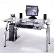 Glass Computer Desk Download Sleek Computer Buybrinkhomes Com