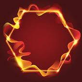 fire template design stock vector art 674720934 istock
