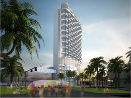 home design miami convention center miami beach voters to decide on new 25 story hotel for convention